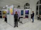 8. Künstlermesse Baden-Württemberg - Stuttgart
