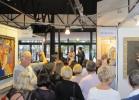 "International Art Exhibition ""ARTISTES DU MONDE"" - Cannes 2017"