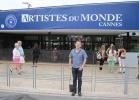 Artistes du Monde, Cannes - 2016