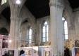 Beguinage Church Tongeren, Belgium