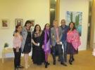 """Consonancias-Disonancias"" - The exhibiting artists"