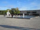 Goethe University - Frankfurt am Main, Germany