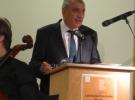 """Consonancias-Disonancias"" - Mr. Iván Barbaric, Main Coordinator of the Latin American Week"