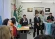 Consulado General de México en Fráncfort