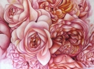 Por Siempre Amor (80 x 80 cm)