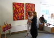 Artist of the Month - Galeria Kalina - June 2012
