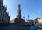 International GLOBAL ART Exhibition - Bruges, Belgium
