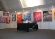 1. Künslergalerie - Stuttgart Messe 2012