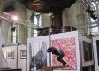 Kunst in de Kerk 2013 - Tongeren, Belgium