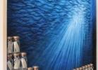 El Oceano de los Deseos ( 50 x 40 cm )