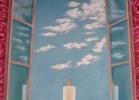 Un Cielo para Todos (80 x 100 cm)