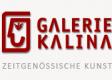 Galerie Kalina, Regen, Bayern - Logo