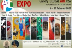 Galería GLOBAL ART, Tongres – BélgicaGLOBAL ART  Gallery, Tongeren - BelgiumGalerij GLOBAL ART, Tongeren - BelgiëGalerie GLOBAL ART, Tongres - BelgiqueGalerie GLOBAL ART, Tongeren - Belgien全球艺术画廊,东加兰 - 比利时