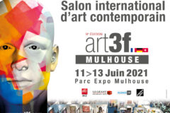 ART3F Mulhouse 2021, FranciaART3F Mulhouse 2021, FranceART3F Mulhouse 2021, FrankrijkART3F Mulhouse 2021, FranceART3F Mulhouse 2021, Frankreich法国ART3F米卢斯2021