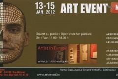 Art Event - Namur, BélgicaArt Event - Namur, BelgiumArt Event - Namen, BelgiëArt Event - Namur, BelgiqueArt Event - Namur, Belgien