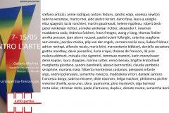 """""""DENTRO L'ARTE"""", Galería Merlino, Florencia – Italia""""DENTRO L'ARTE"""", Merlino  Gallery, Florence - Italy""""DENTRO L'ARTE"""", Galerij Merlino, Florence - Italië""""DENTRO L'ARTE"""", Galerie Merlino, Florence - Italie""""DENTRO L'ARTE"""", Galerie Merlino, Florenz - ItalienMERLINO画廊,意大利佛罗伦萨"""