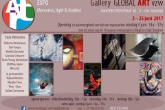 """Memorias, Luz & Sombra"" - Galería Global Art""Memories, Light & Shadow"" - Global Art Gallery""Herinneringen, Licht & Schaduw"" - Galerij Global Art""Souvenirs, Lumière & Ombre"" - Galerie Global Art""Erinnerungen, Licht & Schatten"" - Galerie Global Art""记忆,光与影"" 全球艺术画廊,通厄伦 - 比利时"